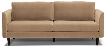 adina sofa taylor felt grey