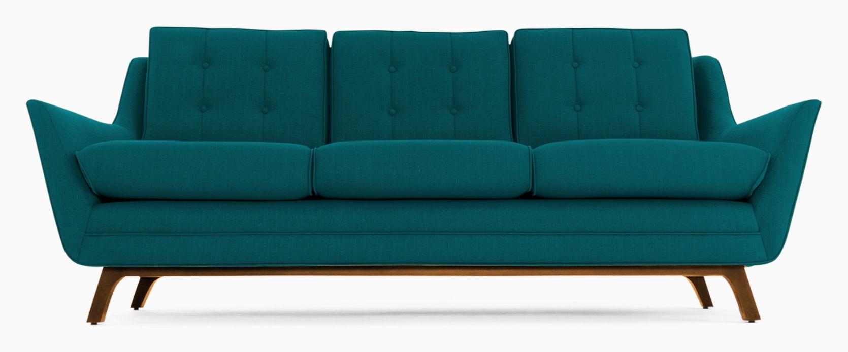 eastwood sofa lucky turquoise