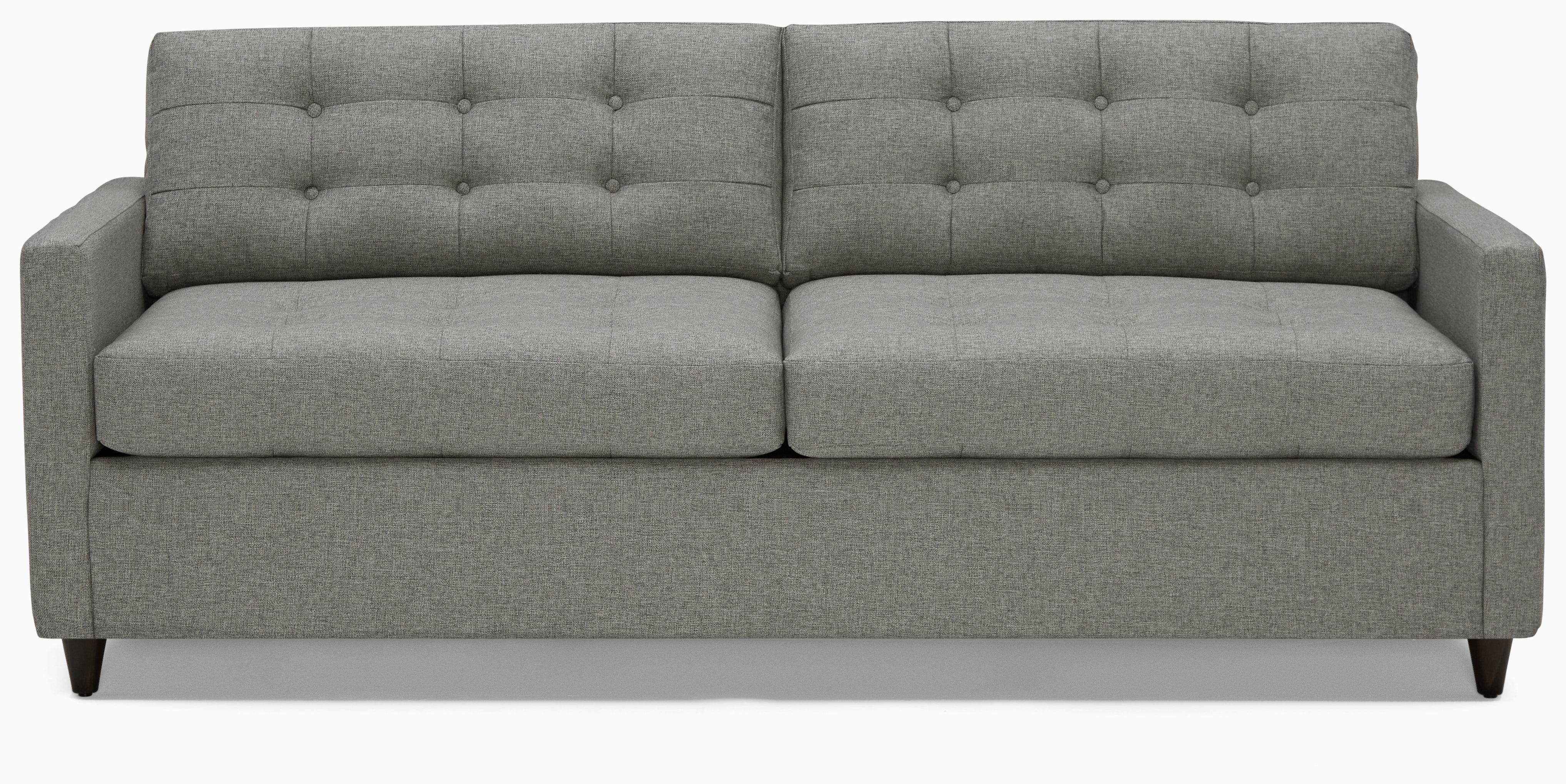 eliot sleeper sofa taylor felt grey