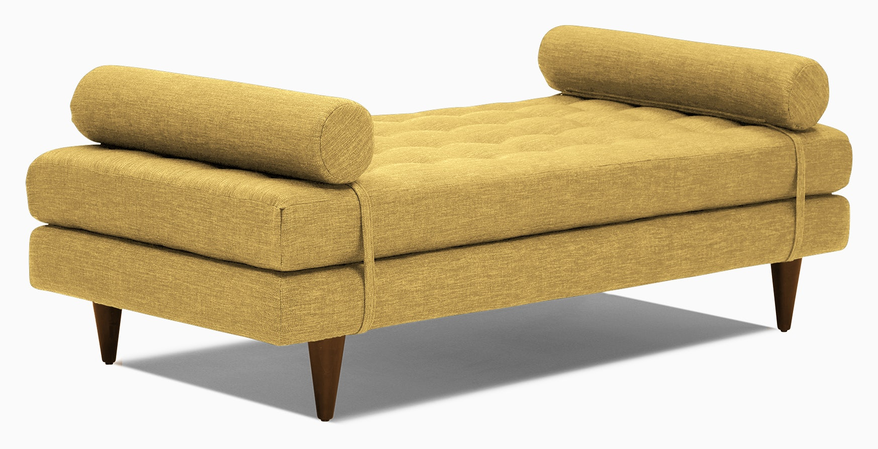 eliot daybed bentley daisey