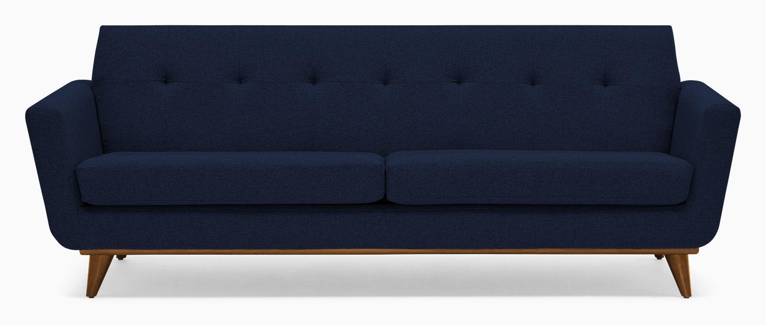 hughes sofa bentley indigo