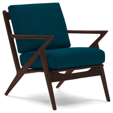 soto chair key largo zenith teal
