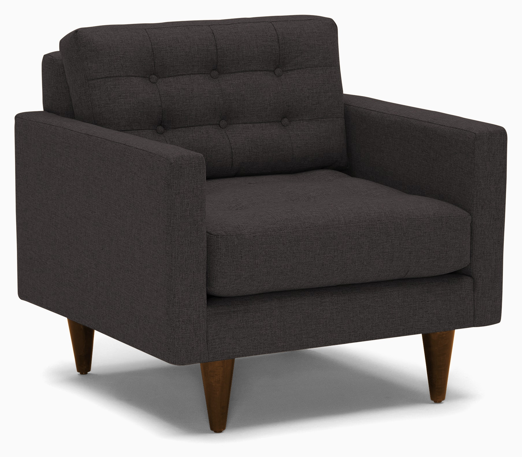 eliot apartment chair bentley pewter