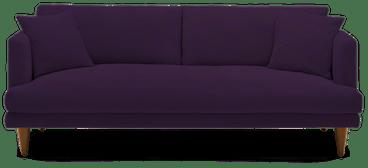 lewis sofa royale amethyst