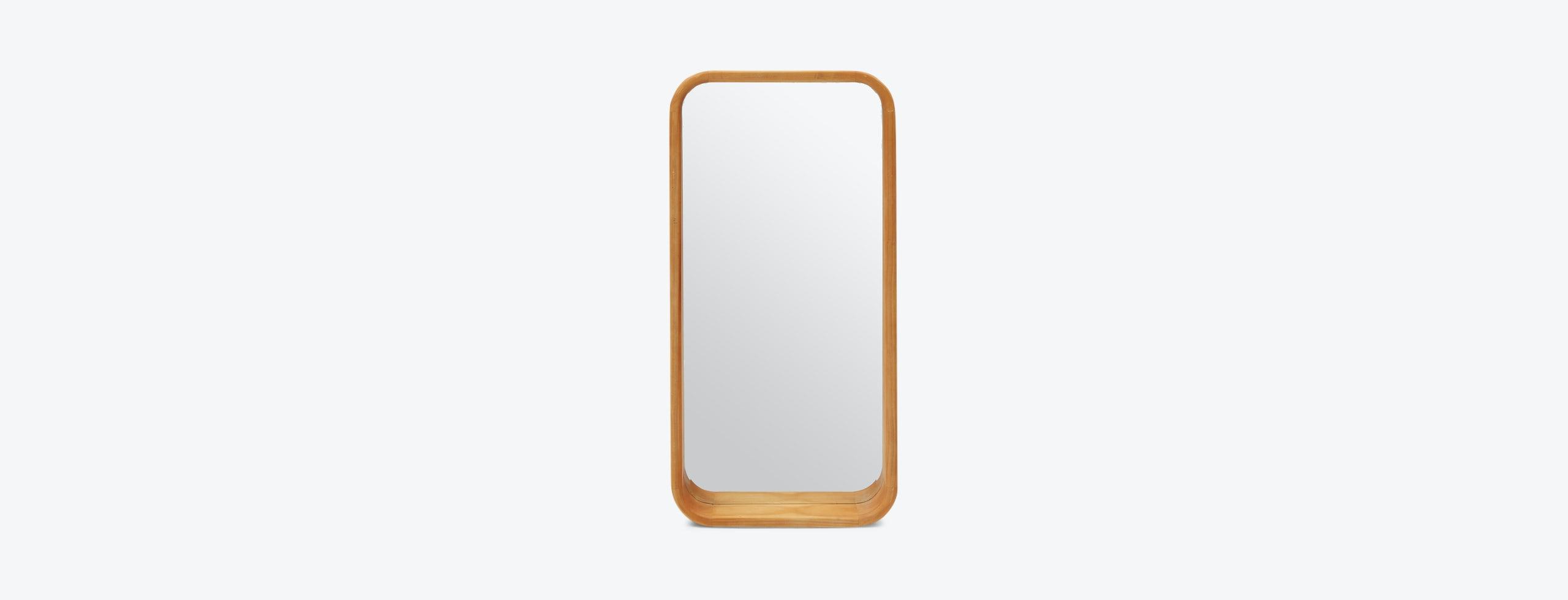 Mika Shelf Mirror