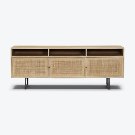 Florence Media Console