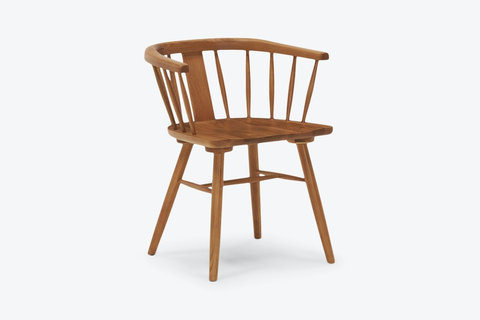 Ela Dining Arm Chair
