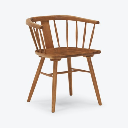 Ela Dining Arm Chair