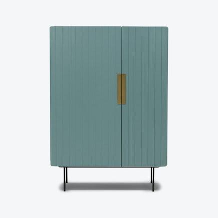 Lola Storage Cabinet Blue