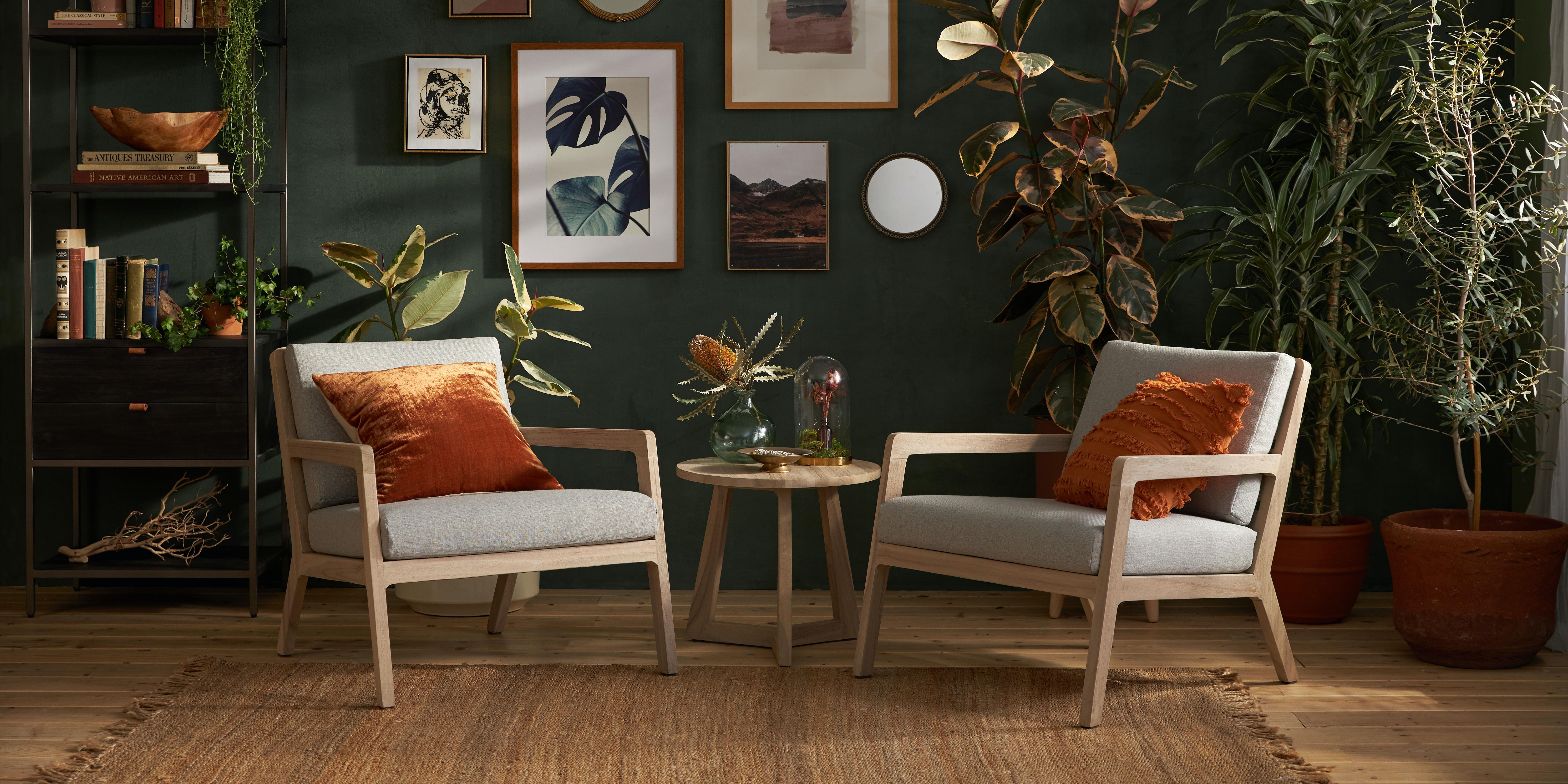 Laguna Outdoor Lounge Chair
