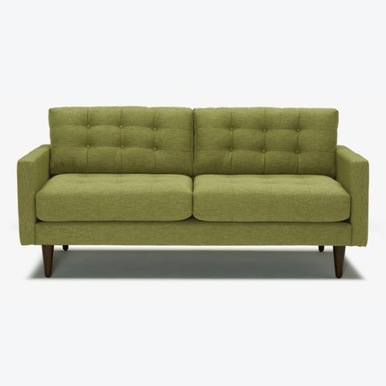 Eliot Loveseat Key Largo Grass