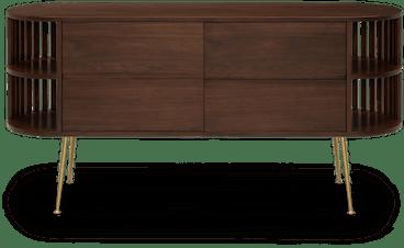 vira console cabinet
