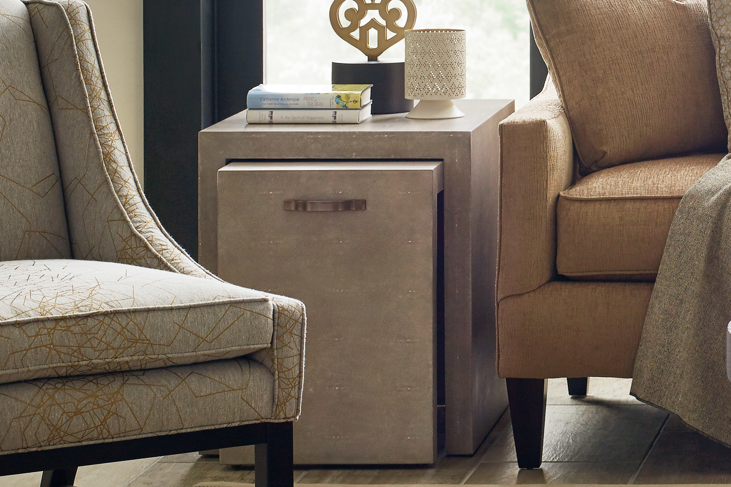 Rocco Nesting Table