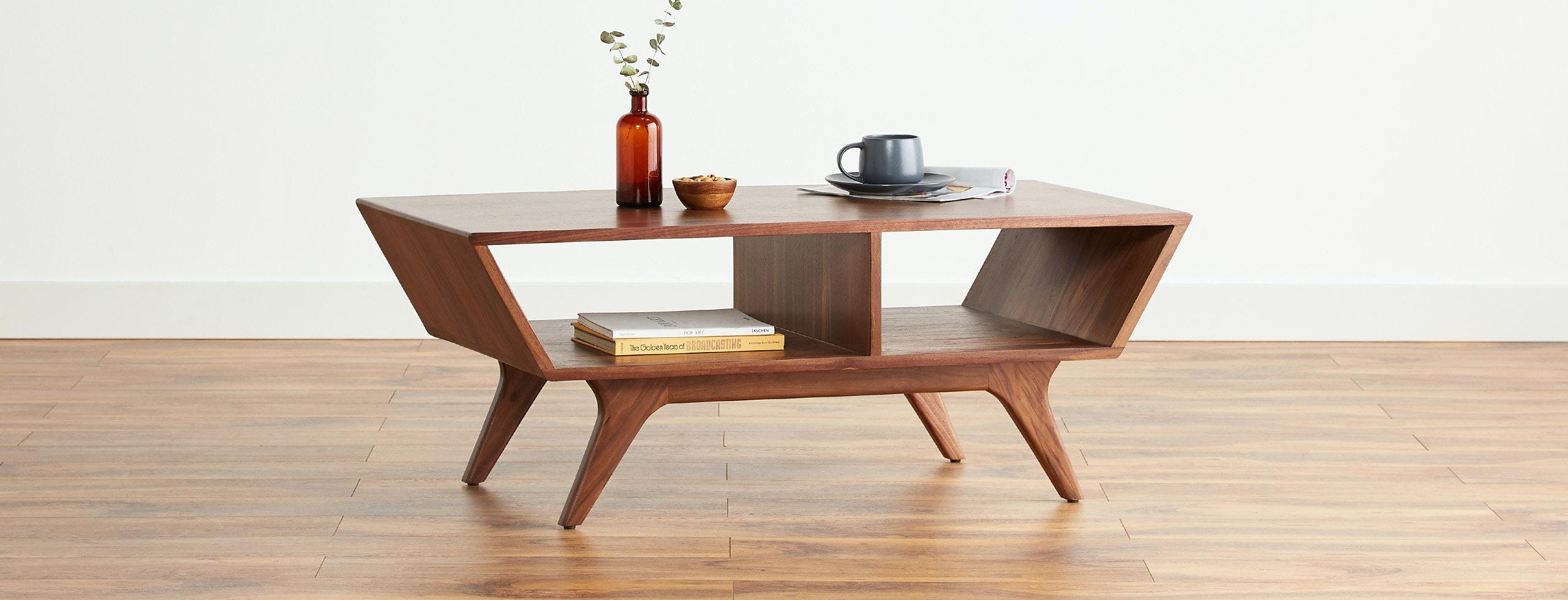 Wick Coffee Table