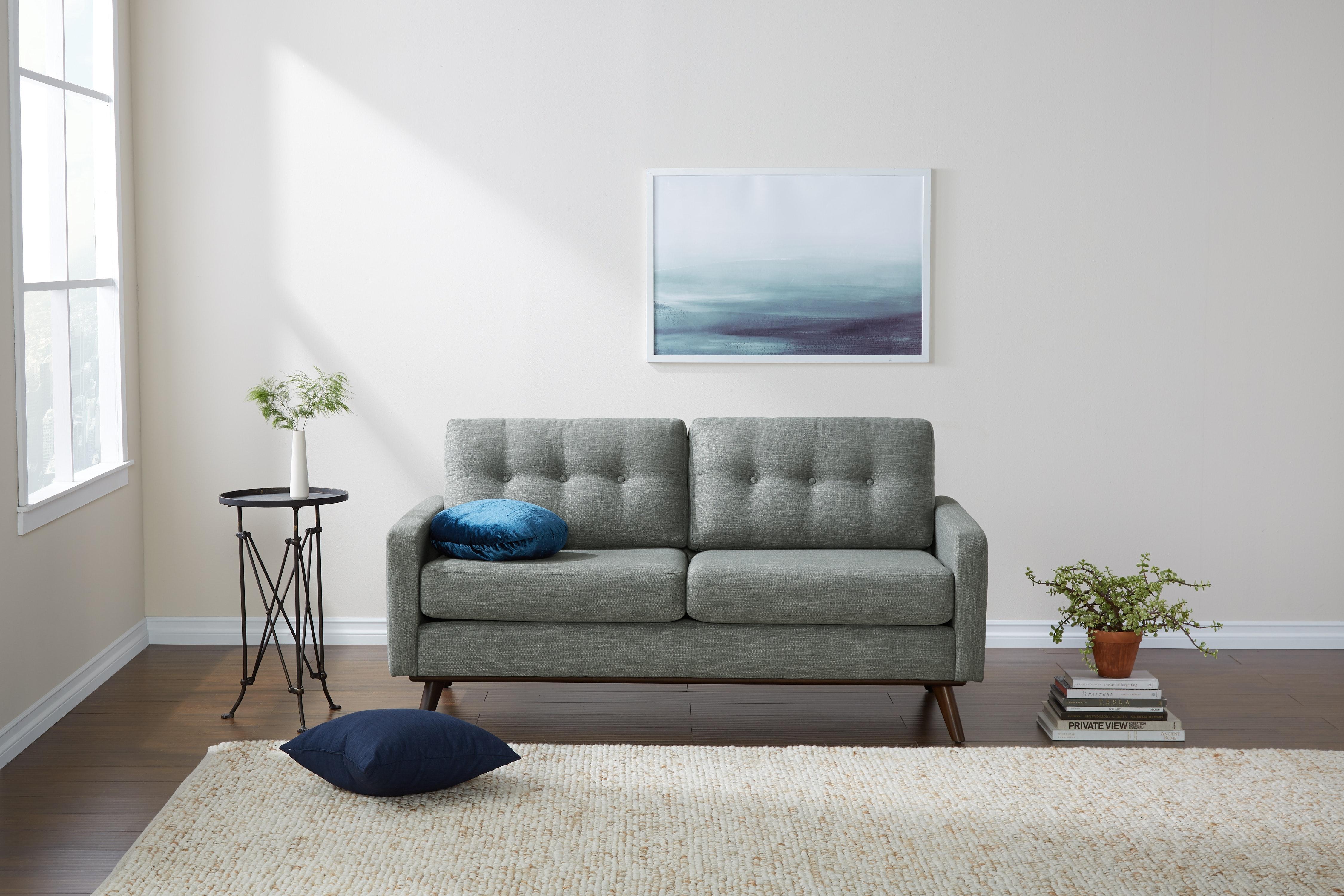 Hopson Apartment Sofa Key Largo Ash
