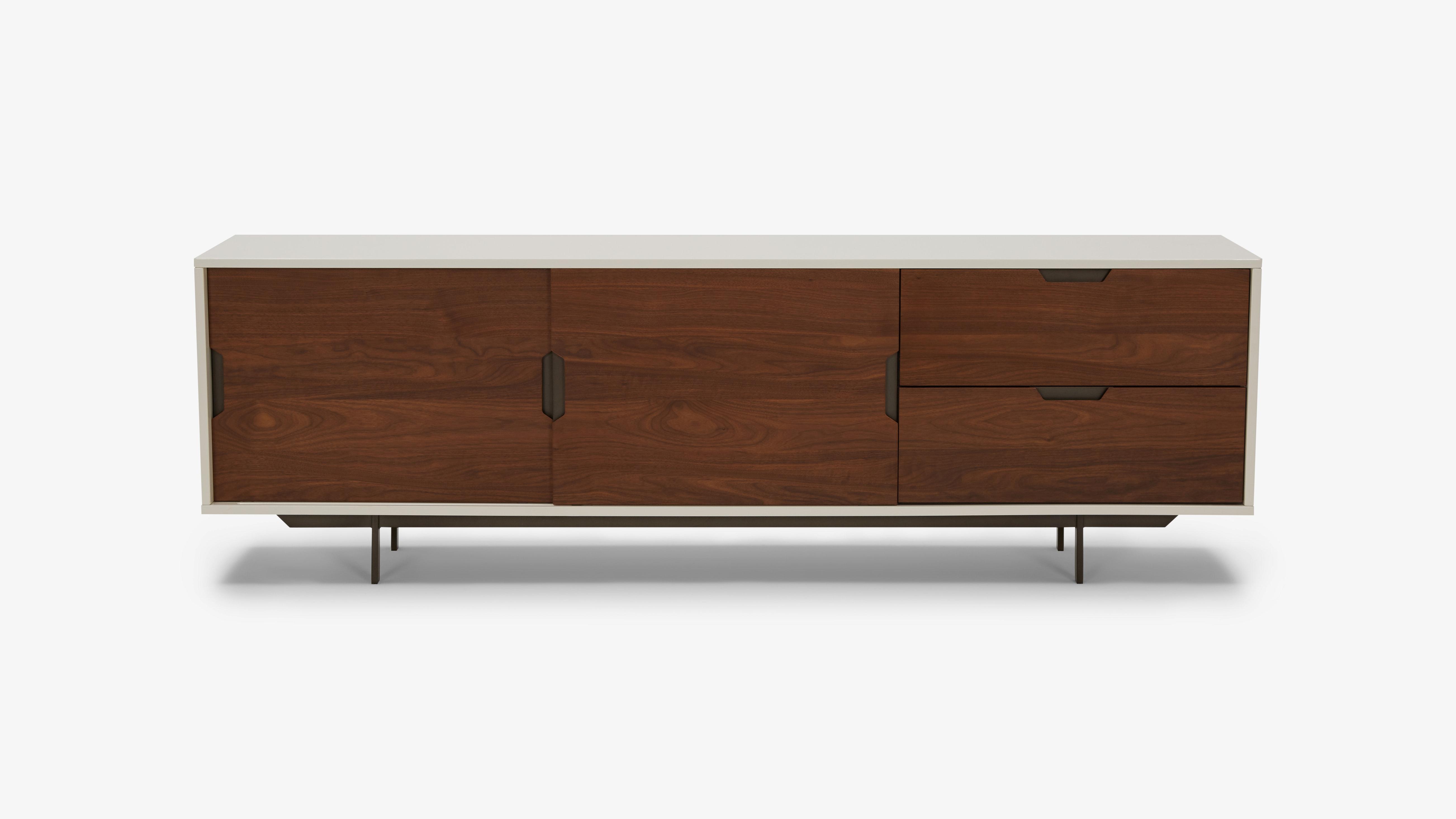 Oberlin Console Cabinet