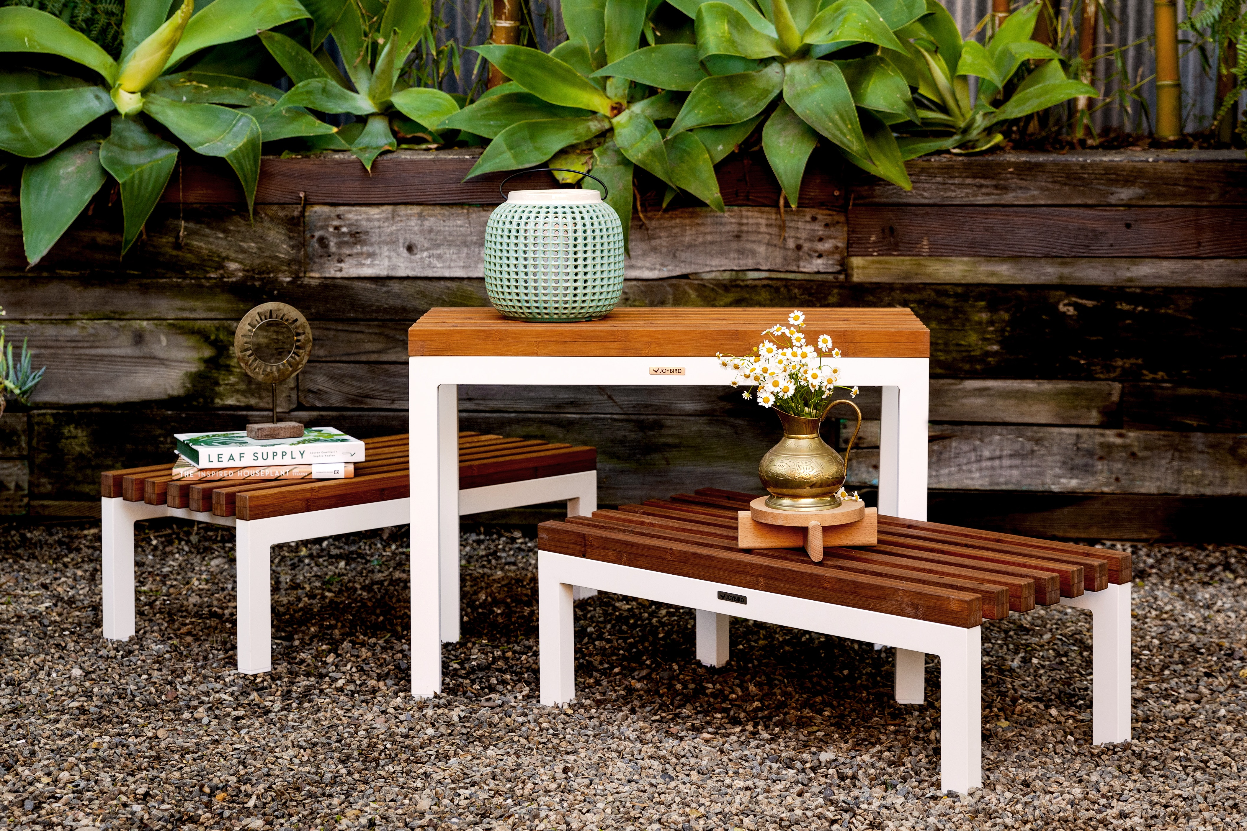 Outdoor LBC Scout Outdoor Side Table Collection pdp