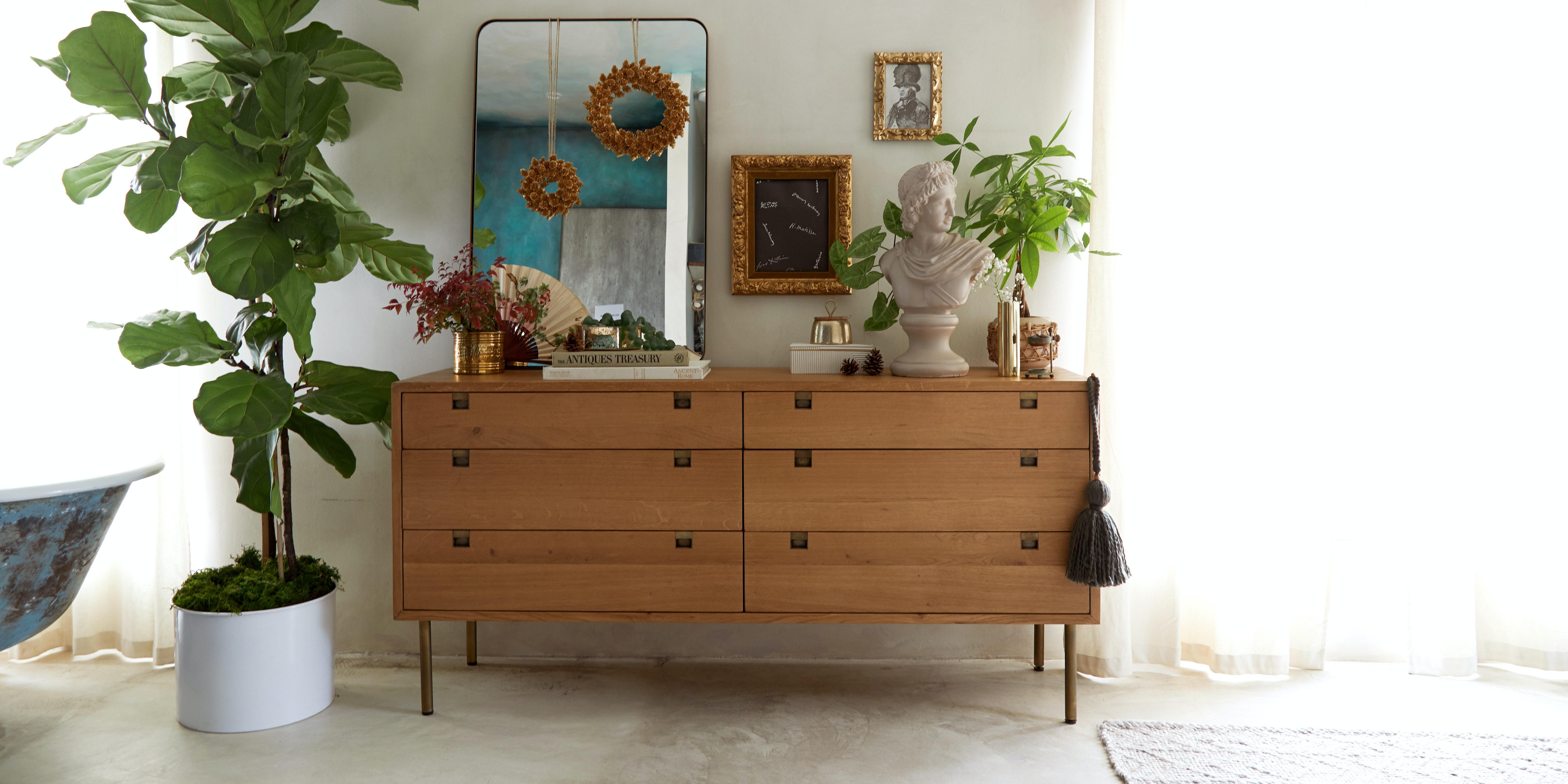 Endless Holiday Colette Dresser PDP