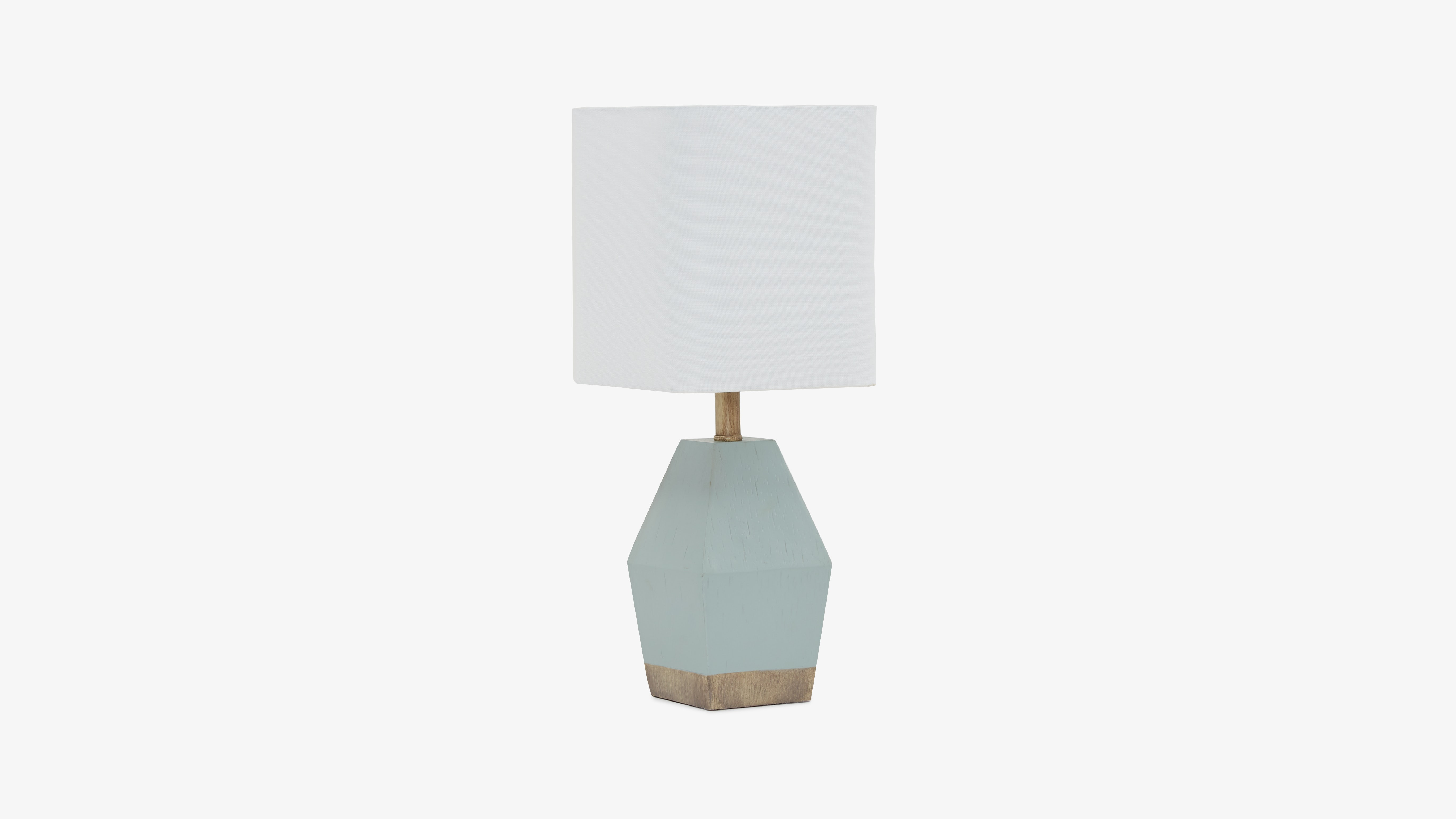 Dame Table Lamp