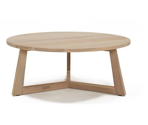 Feature Laguna Coffee Table